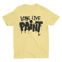 mockup-of-a-t-shirt-lying-in-a-plain-col