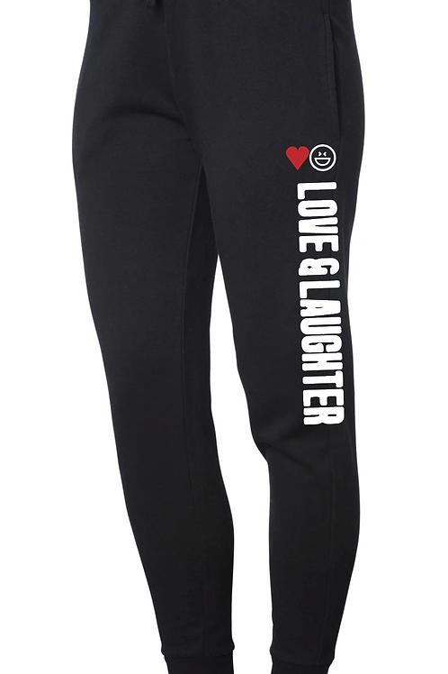 Wave Wash Love & Laughter Women's Sweatpants