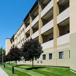 Harris House Apartments