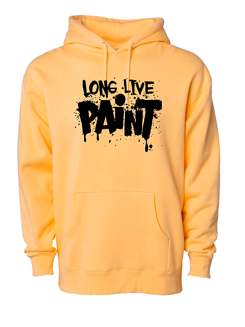 Long Live Paint - PEACH