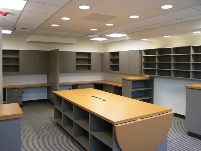Project Workroom