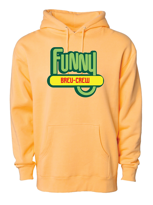 Funny BC Yellow