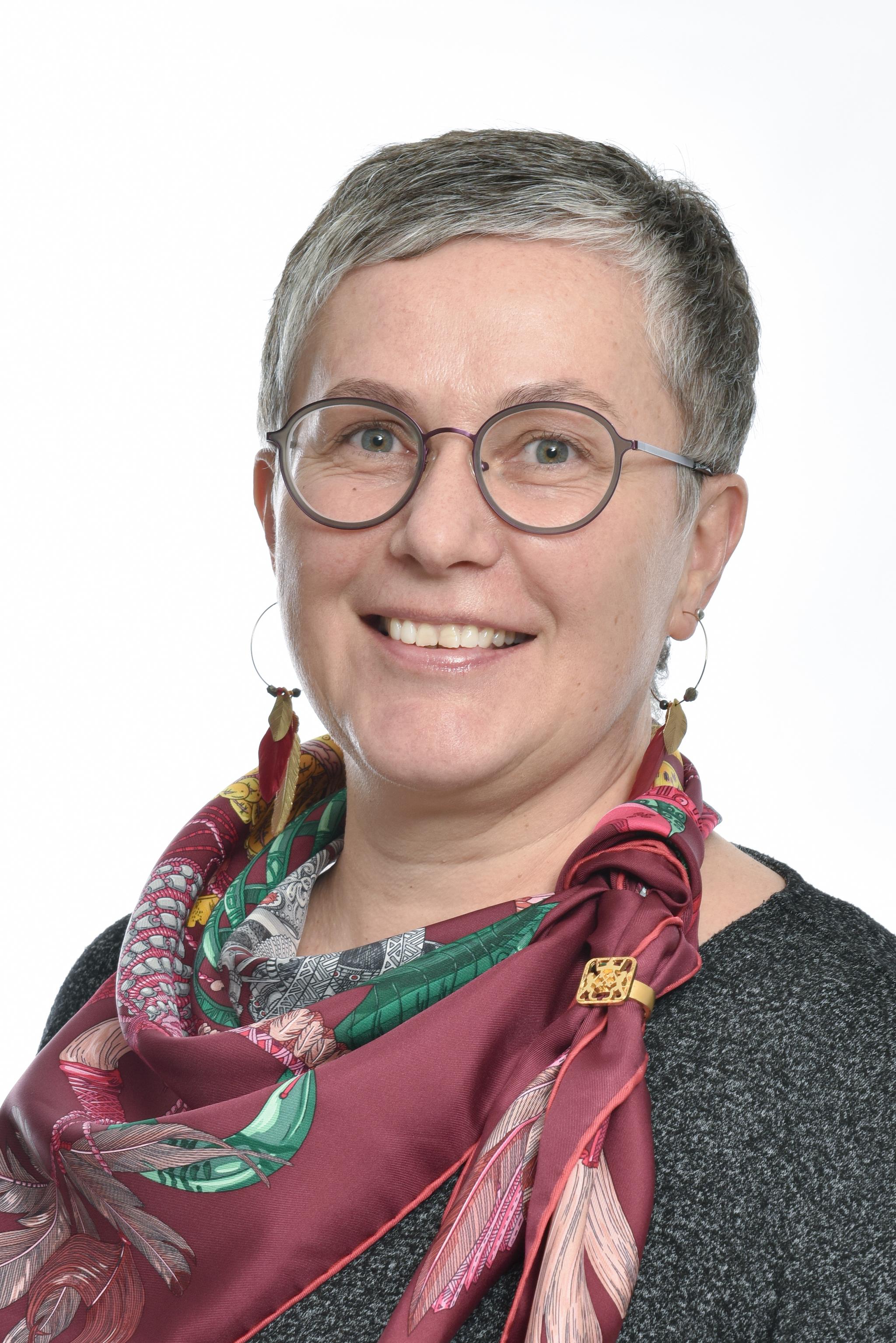 Florence Rappaz Bovet