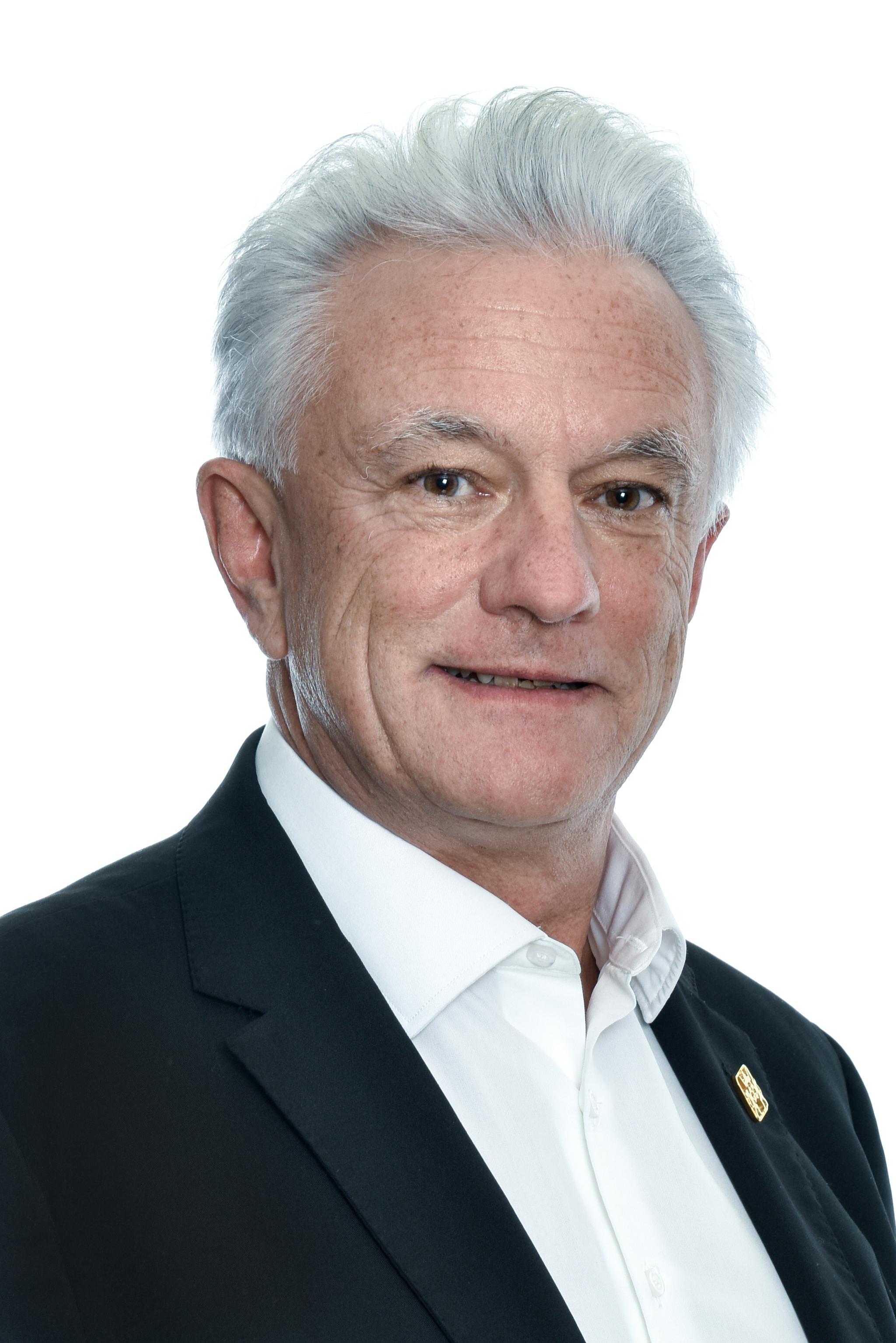 Jean-Marc Koller
