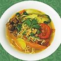 Sup Sayur (VEGAN)