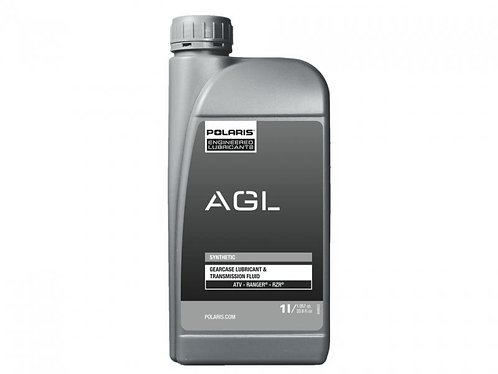 Polaris AGL Automatic Gearcase Lubricant and Transmission Fluid 1L