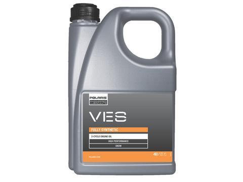 VES Full Synthetic 2-Cycle Oil 4L