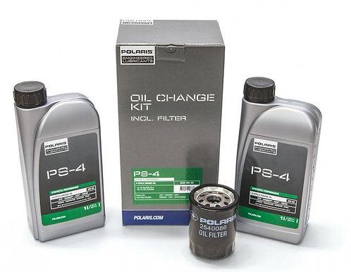 Polaris Full Synthetic Oil Change Kit 502542