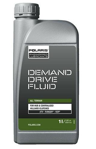 Polaris Demand Drive Front Gearcase and Centralized Clutch Drive Fluid 1L