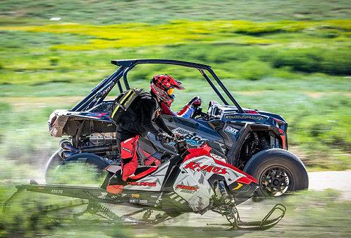 Zbroz Racing - Sérpantanir