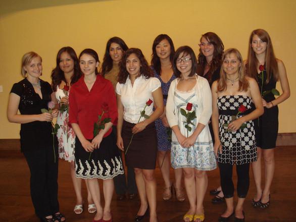 Scholars 2009