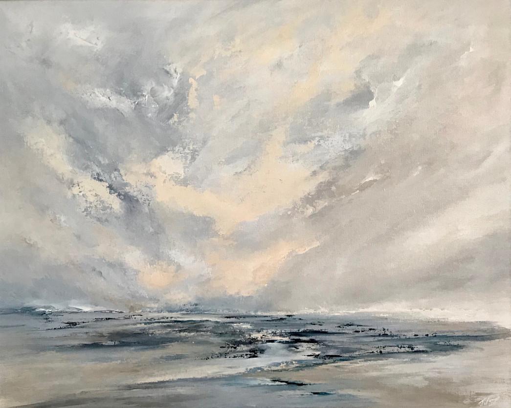 Estuary (Missing Miranda)