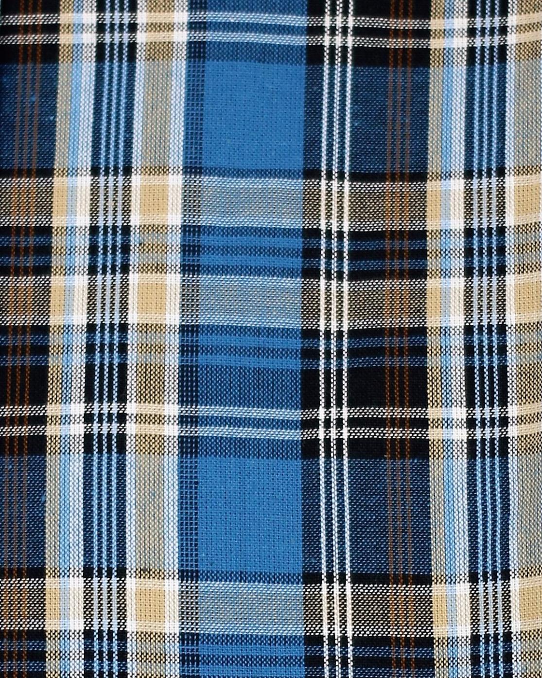 Сорочечная шотландка
