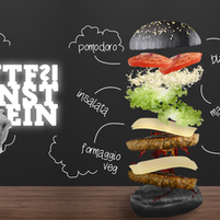 VITA Italian Burger