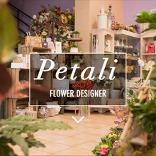 Petali Flower Designer