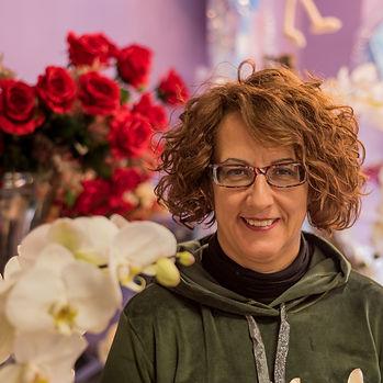 Annamaria Petali Flower Designer