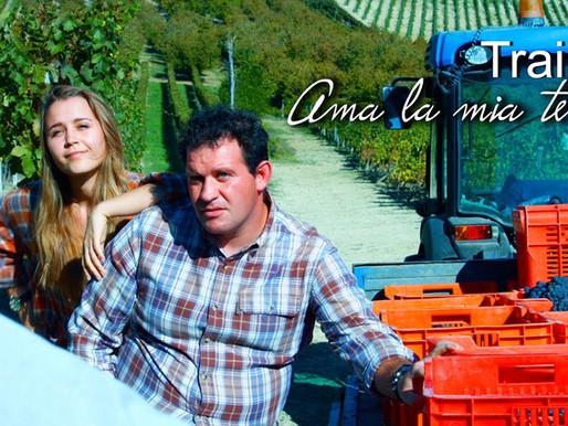 """Nasce""""Ama la mia terra"""",un film documentario con il contributo di MamoinoX"""