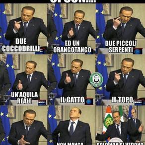 WhatsBuzz - Un, due, tre, Signor sì Salone!