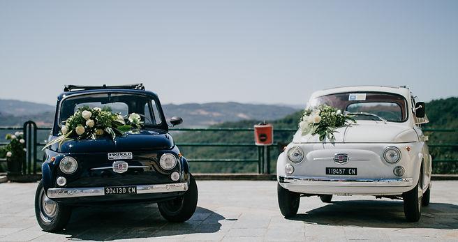 Matrimoni Petali Flower Designer