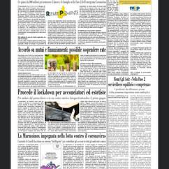 Dentro La Notizia