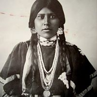 Nez Perce Honorable Maiden