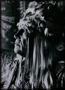 Grandfather Semu