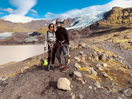 The Ultimate Iceland Adventure