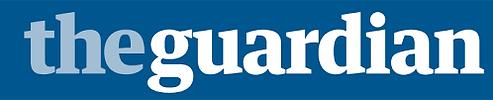 the guardian news paper logo
