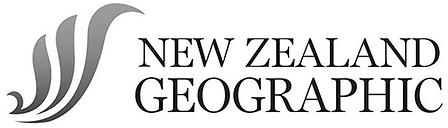New Zealand Geographic Logo