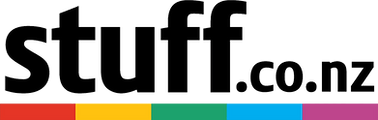 Stuff NZ Media company logo