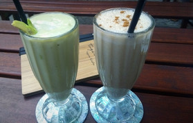 Shakes by the Tiger Club