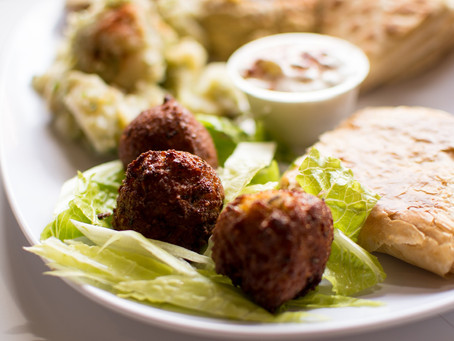 Falafel Mix - Which is Best?