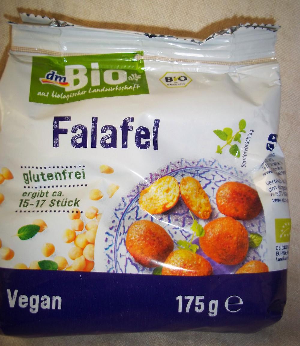 DM Falafel