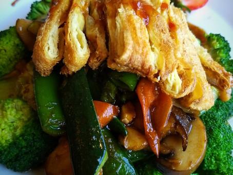 Miss Wu - Chinese Restaurant