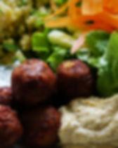 Alnatura Falafel
