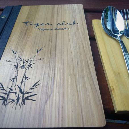 Tiger Club - Vietnamese Vegan Restaurant
