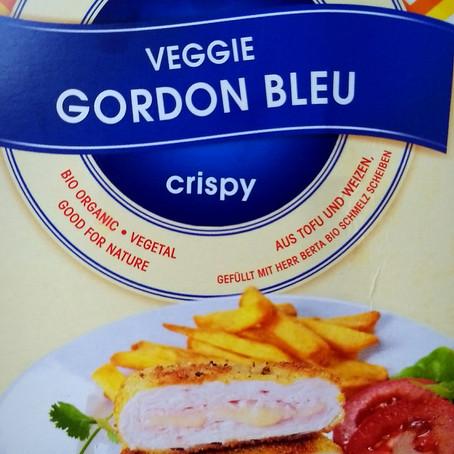 Veggie 'Gordon' Bleu by Viana