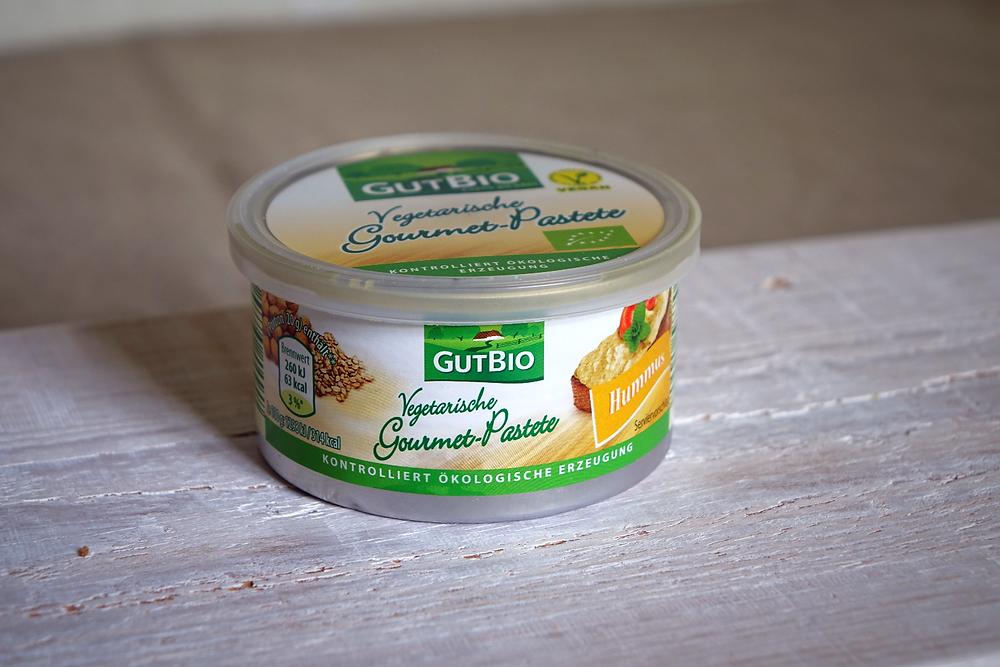 Hummus GutBio