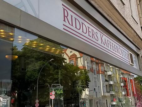 Ridders Coffee Roastery