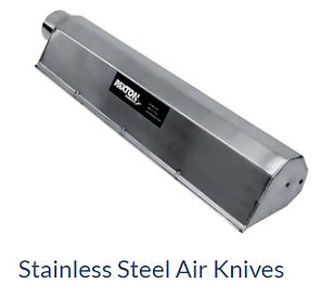 FDA Uyumlu Paslanmaz Çelik Hava Bıçağı.png