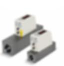 S415 Basınçlı hava ve azot ölçümü için debimetre