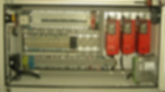 Elektrik panoları yapımı
