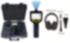 Basınçlı hava kaçak tespit sensörü, ekonomik, hassas ve yenilikçi ultrasonik kaçak sensörü,basınçlı hava kaçak dedektörü