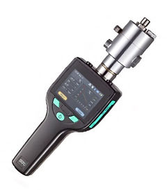 S505 Portatif çiğlenme ve nem ölçer
