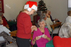 Holiday Party 2008 014