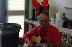 Holiday Party 2008 019