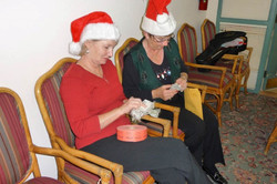 Holiday Party 2008 015