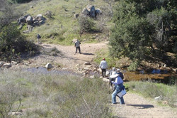 Walkers-Hikers - Mission Trails 1 010 comp