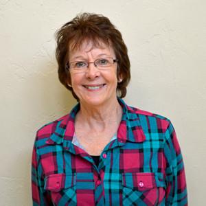Kathy Hunt - Touring Amateurs