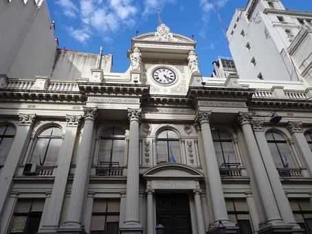 A dívida Argentina